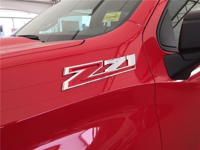 2019 Chevrolet Silverado 1500 Silverado Custom Trail Boss (Stk: 176797) in AIRDRIE - Image 14 of 20