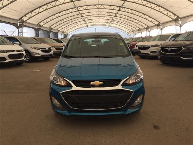 2019 Chevrolet Spark LS Manual (Stk: 175193) in AIRDRIE - Image 2 of 17