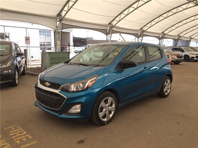 2019 Chevrolet Spark LS Manual (Stk: 175193) in AIRDRIE - Image 12 of 17