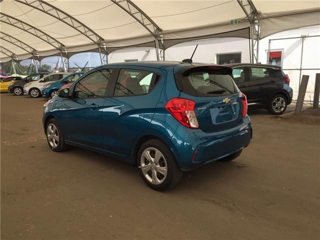 2019 Chevrolet Spark LS Manual (Stk: 175193) in AIRDRIE - Image 13 of 17