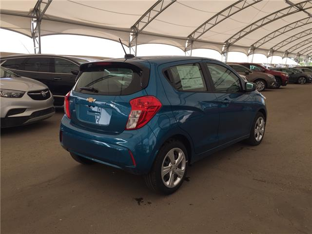 2019 Chevrolet Spark LS Manual (Stk: 175193) in AIRDRIE - Image 15 of 17
