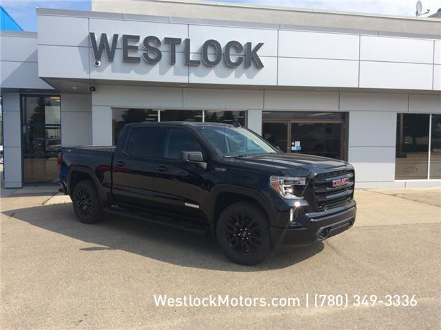 2019 GMC Sierra 1500 Elevation (Stk: 19T222) in Westlock - Image 1 of 13