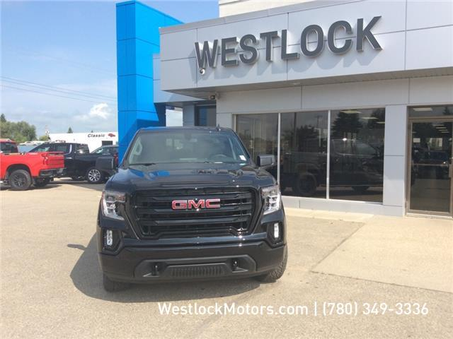 2019 GMC Sierra 1500 Elevation (Stk: 19T222) in Westlock - Image 2 of 13