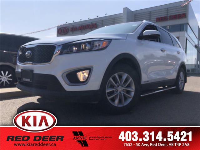 2018 Kia Sorento 3.3L LX (Stk: L7486) in Red Deer - Image 2 of 19