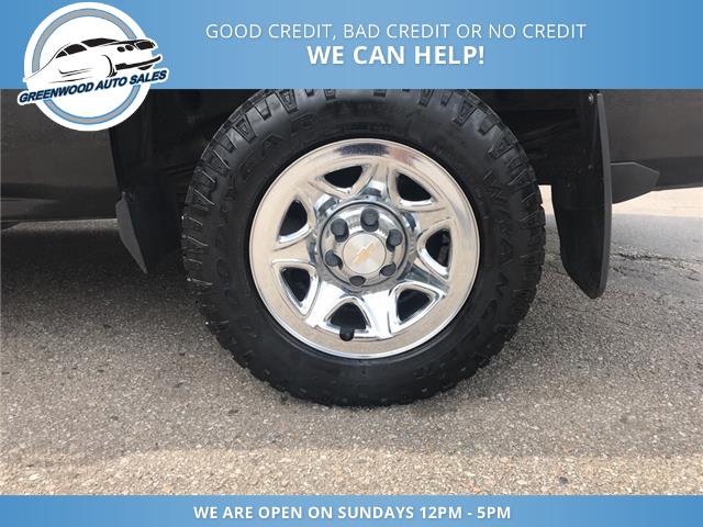2016 Chevrolet Silverado 1500 LS (Stk: 16-54642) in Greenwood - Image 9 of 18