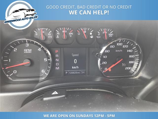 2016 Chevrolet Silverado 1500 LS (Stk: 16-54642) in Greenwood - Image 10 of 18