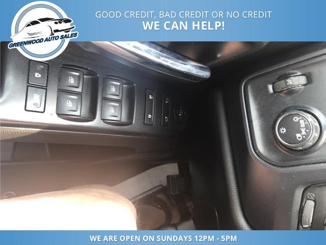 2016 Chevrolet Silverado 1500 LS (Stk: 16-54642) in Greenwood - Image 12 of 18