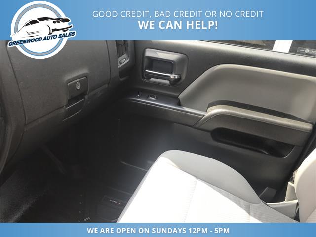 2016 Chevrolet Silverado 1500 LS (Stk: 16-54642) in Greenwood - Image 14 of 18