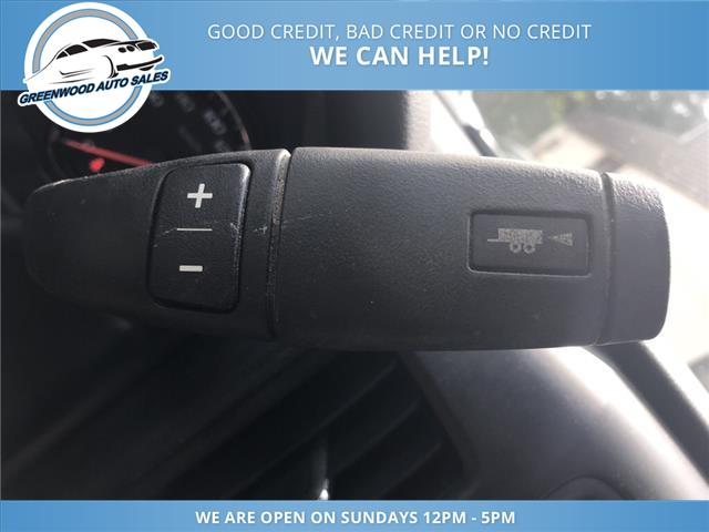 2016 Chevrolet Silverado 1500 LS (Stk: 16-54642) in Greenwood - Image 15 of 18