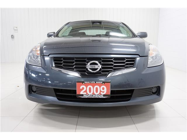 2009 Nissan Altima 2.5 S (Stk: M18305A) in Sault Ste. Marie - Image 2 of 21