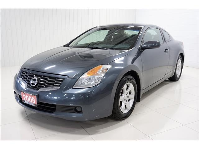 2009 Nissan Altima 2.5 S (Stk: M18305A) in Sault Ste. Marie - Image 1 of 21