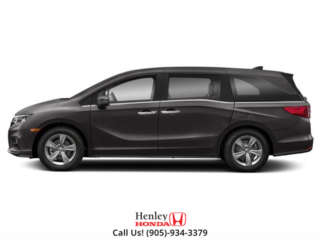 2019 Honda Odyssey EX-L (Stk: H18293) in St. Catharines - Image 2 of 9