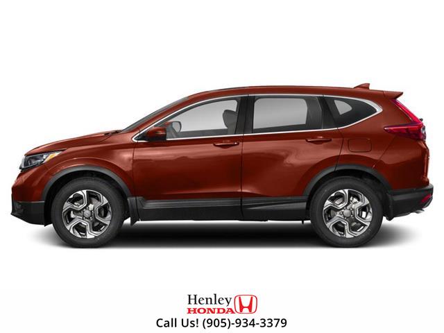 2019 Honda CR-V EX-L (Stk: H18332) in St. Catharines - Image 2 of 9