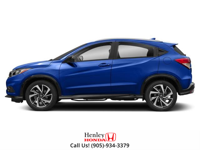 2019 Honda HR-V Sport (Stk: H18338) in St. Catharines - Image 2 of 9