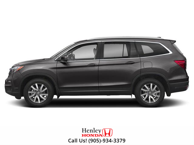 2019 Honda Pilot EX-L Navi (Stk: H18340) in St. Catharines - Image 2 of 9