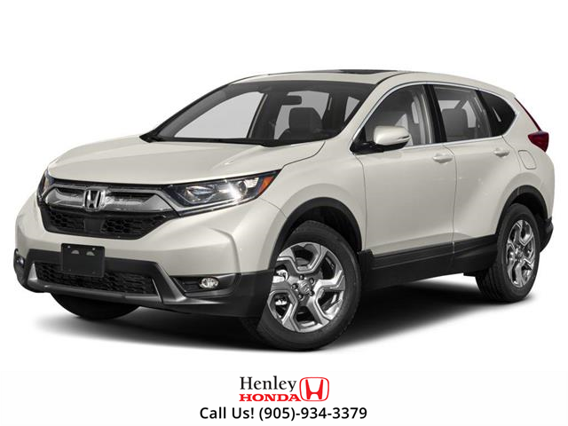 2019 Honda CR-V EX (Stk: H18353) in St. Catharines - Image 1 of 9
