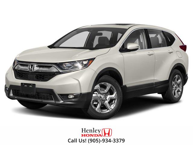 2019 Honda CR-V EX (Stk: H18354) in St. Catharines - Image 1 of 9