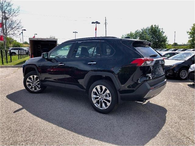 2019 Toyota RAV4 Limited (Stk: 30620) in Aurora - Image 2 of 15