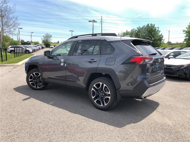 2019 Toyota RAV4 Trail (Stk: 31104) in Aurora - Image 2 of 15