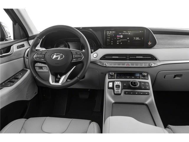 2020 Hyundai Palisade Ultimate 7 Passenger (Stk: 20PA0092) in Leduc - Image 2 of 2