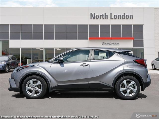 2019 Toyota C-HR XLE Package (Stk: 219700) in London - Image 3 of 24