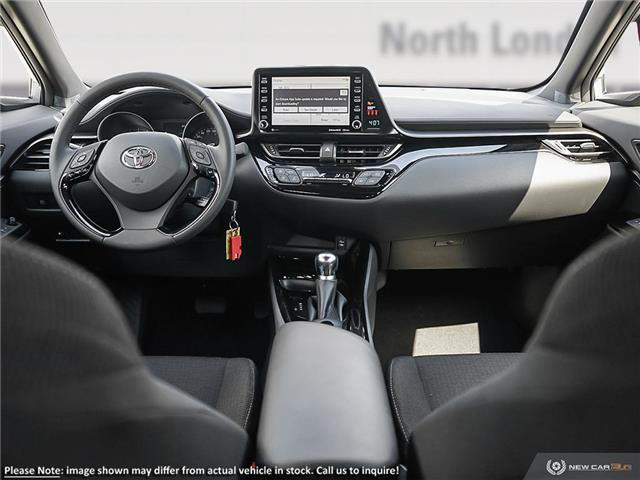 2019 Toyota C-HR XLE Package (Stk: 219700) in London - Image 23 of 24