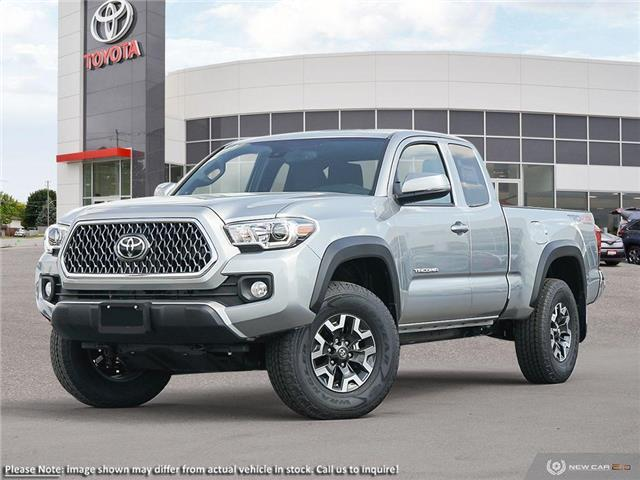2019 Toyota Tacoma TRD Off Road (Stk: 219588) in London - Image 1 of 24