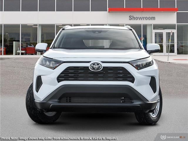 2019 Toyota RAV4 LE (Stk: 219747) in London - Image 2 of 24