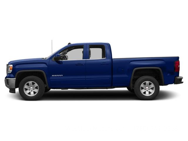 2015 GMC Sierra 1500 SLE (Stk: T1919A) in Westlock - Image 2 of 10
