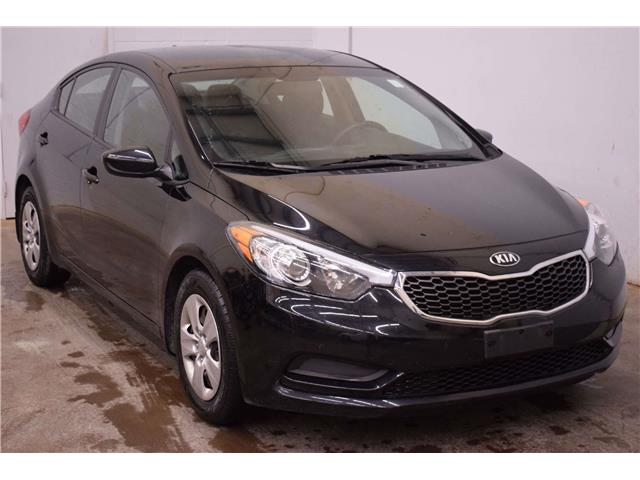 2016 Kia Forte LX - A/C * HANDS FREE * KEYLESS ENTRY (Stk: DP4089A) in Kingston - Image 2 of 28