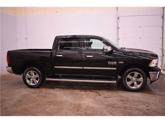 2016 RAM 1500 SLT - SUNROOF * HTD SEATS * REMOTE START  (Stk: TRK090A) in Kingston - Image 1 of 30