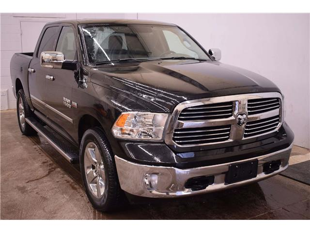 2016 RAM 1500 SLT - SUNROOF * HTD SEATS * REMOTE START  (Stk: TRK090A) in Kingston - Image 2 of 30