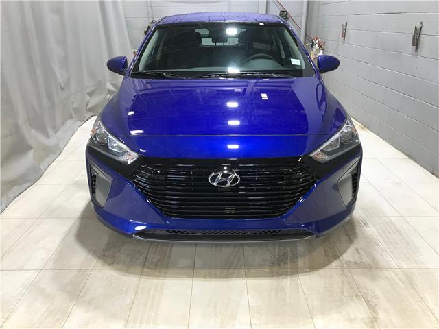 2019 Hyundai Ioniq Hybrid ESSENTIAL (Stk: 9IO6459) in Leduc - Image 1 of 8