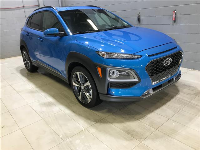 2019 Hyundai Kona 1.6T Ultimate (Stk: 9KO5685) in Leduc - Image 2 of 8