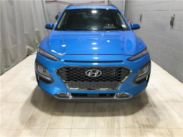 2019 Hyundai Kona 1.6T Ultimate (Stk: 9KO5685) in Leduc - Image 1 of 8