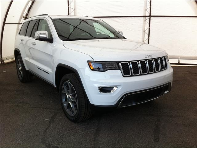 2019 Jeep Grand Cherokee 2BH (Stk: 190336) in Ottawa - Image 1 of 21