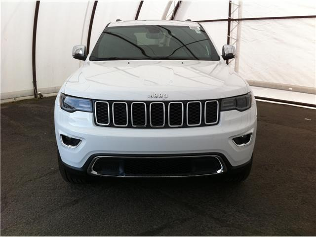 2019 Jeep Grand Cherokee 2BH (Stk: 190336) in Ottawa - Image 2 of 21
