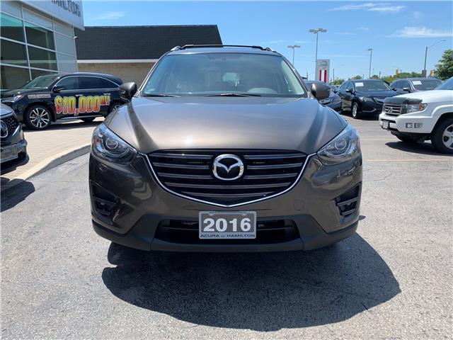 2016 Mazda CX-5 GT (Stk: 1600391) in Hamilton - Image 2 of 28