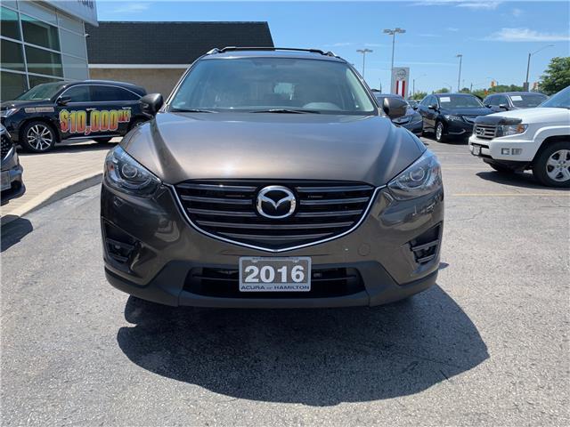 2016 Mazda CX-5 GT (Stk: 1600391) in Hamilton - Image 4 of 29