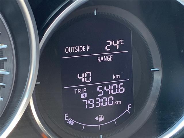 2016 Mazda CX-5 GT (Stk: 1600391) in Hamilton - Image 5 of 29