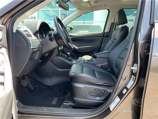 2016 Mazda CX-5 GT (Stk: 1600391) in Hamilton - Image 10 of 29