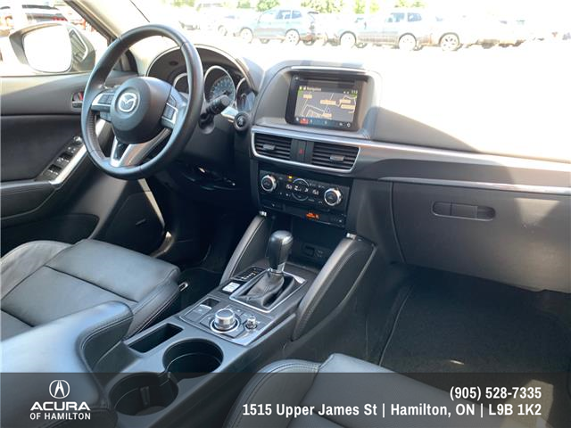 2016 Mazda CX-5 GT (Stk: 1600391) in Hamilton - Image 11 of 29