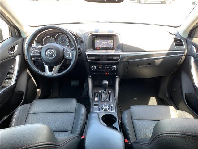 2016 Mazda CX-5 GT (Stk: 1600391) in Hamilton - Image 14 of 29