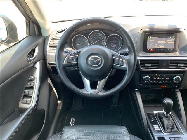 2016 Mazda CX-5 GT (Stk: 1600391) in Hamilton - Image 12 of 29
