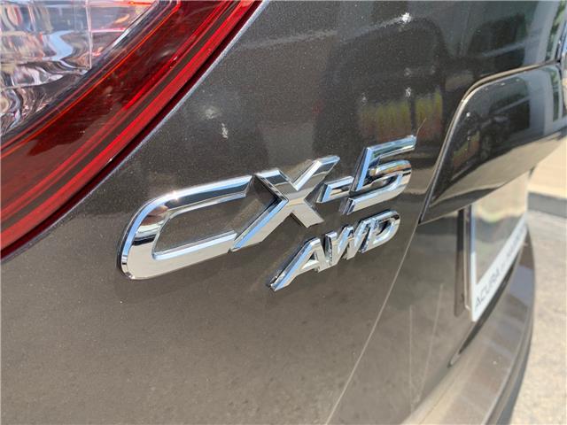 2016 Mazda CX-5 GT (Stk: 1600391) in Hamilton - Image 23 of 29