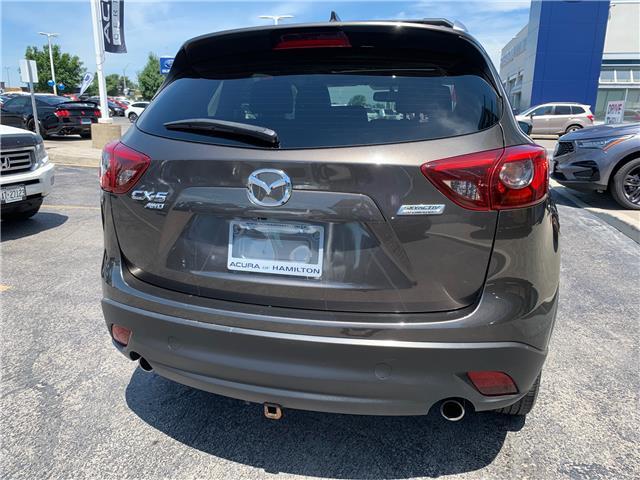 2016 Mazda CX-5 GT (Stk: 1600391) in Hamilton - Image 29 of 29