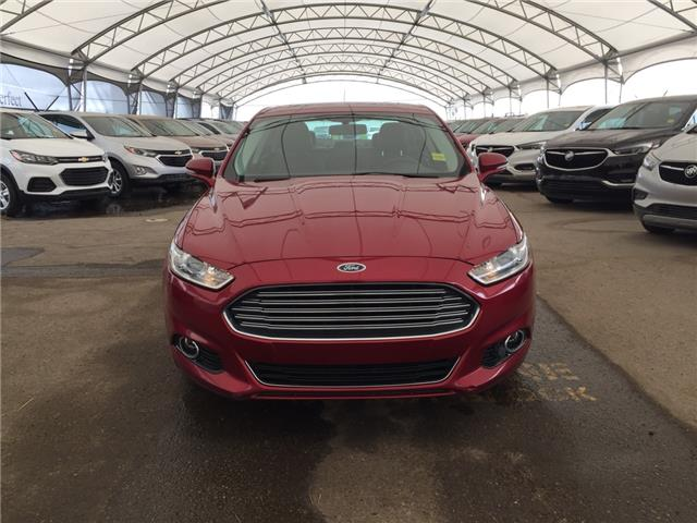 2014 Ford Fusion Titanium (Stk: 176627) in AIRDRIE - Image 2 of 23