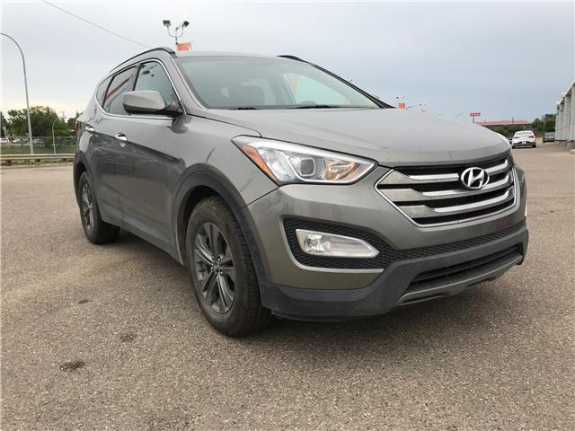 2013 Hyundai Santa Fe Sport 2.0T Premium (Stk: 39270A) in Saskatoon - Image 1 of 18
