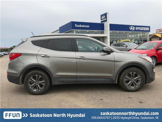 2013 Hyundai Santa Fe Sport 2.0T Premium (Stk: 39270A) in Saskatoon - Image 2 of 18