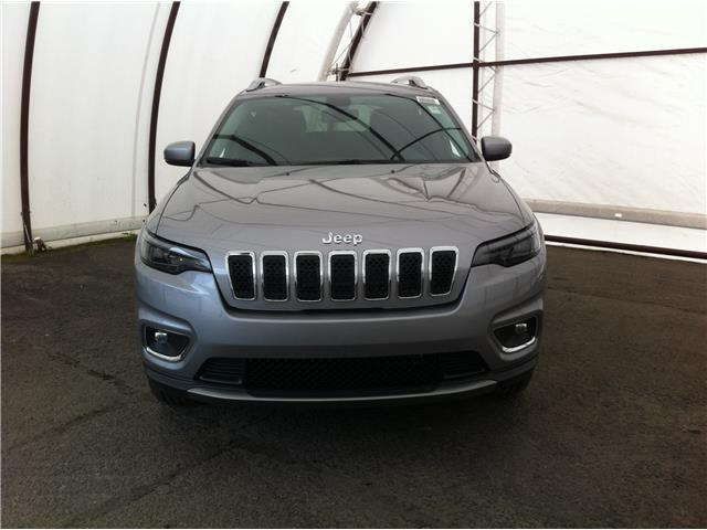 2019 Jeep Cherokee Limited (Stk: 190324) in Ottawa - Image 2 of 30